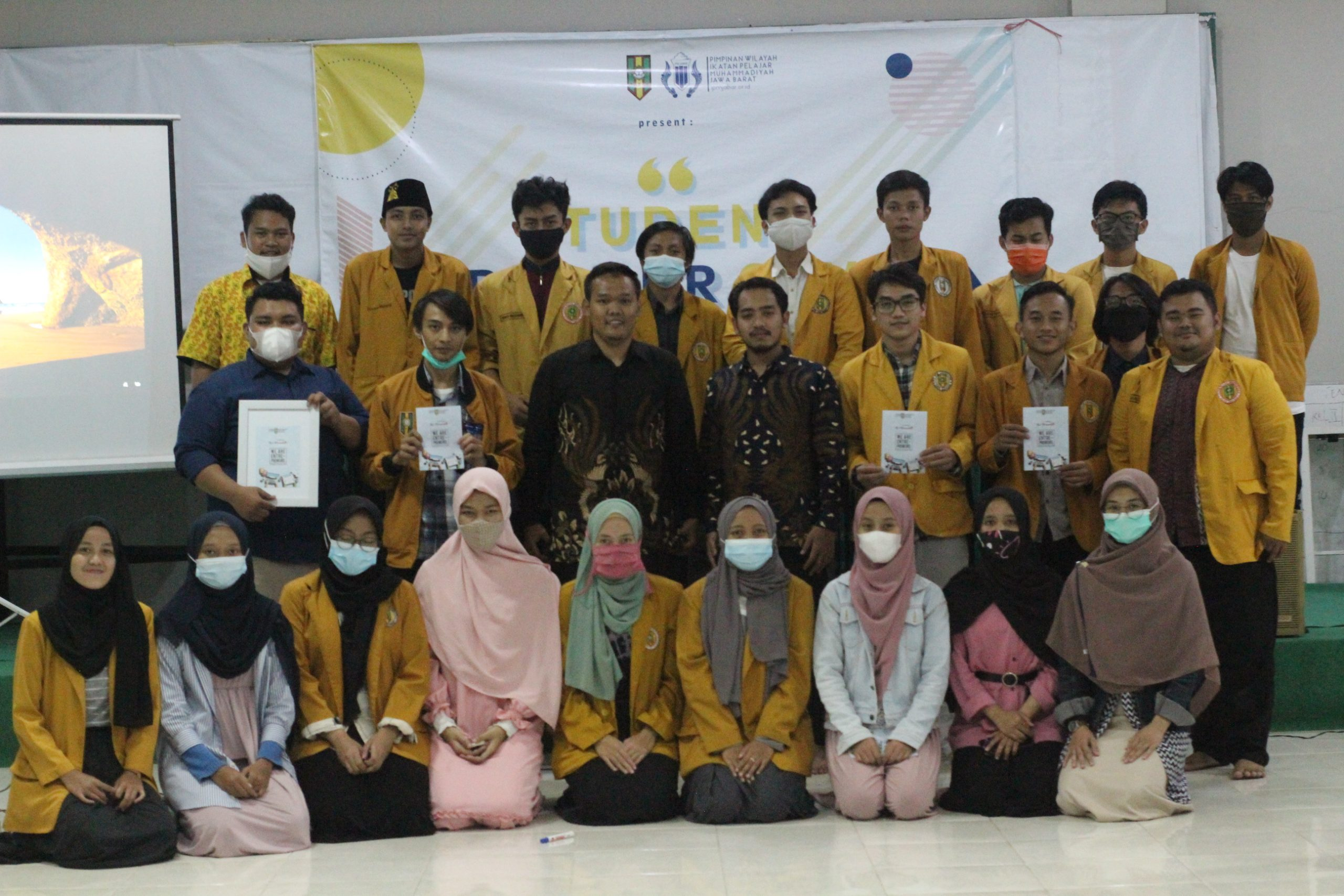 Studentpreneur-camp