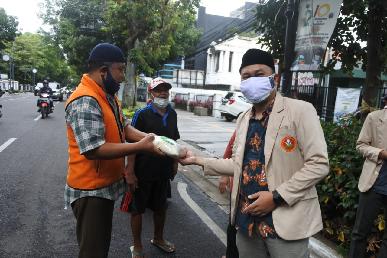 PSBB Pemuda Muhammadiyah Kota Bandung