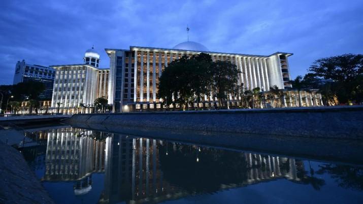 istqlal Indonesia