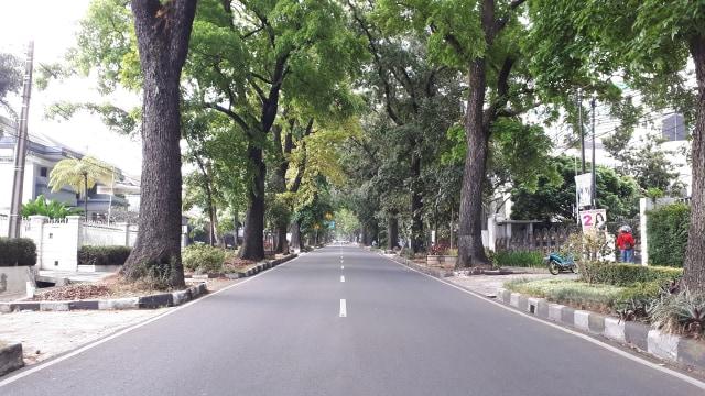 Yakin Mau Lewat Jalan Ini? Berikut 4 Jalan Paling Angker dan Menyeramkan di  Kota Bandung | bandungmu.com