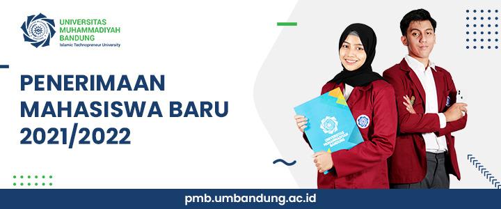 PMB UMBandung
